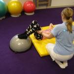 Rehabilitácia detí