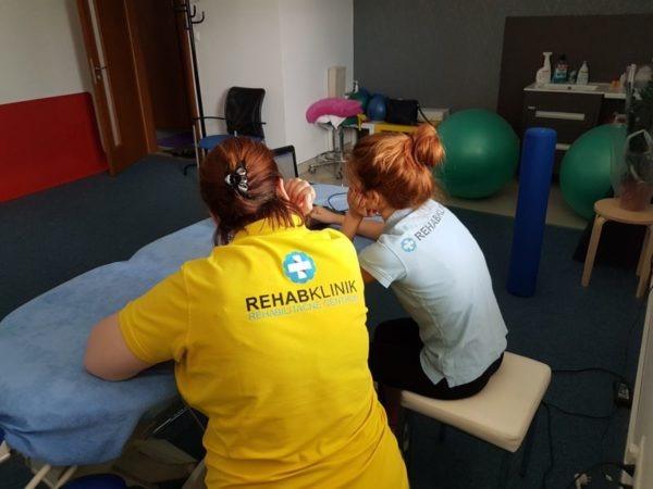 Najlepší fyzioterapeut v Bratislave