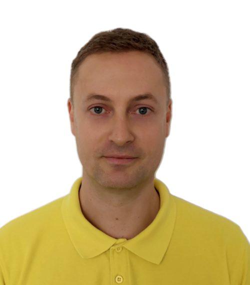 Bc. Ľubomír Mišut
