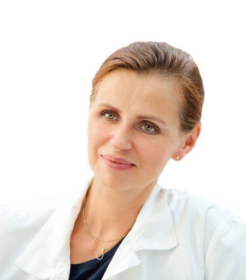 Neurologist MUDr. Dúbravová