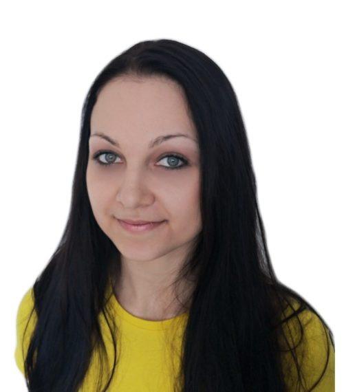 Mgr. Veronika Maková