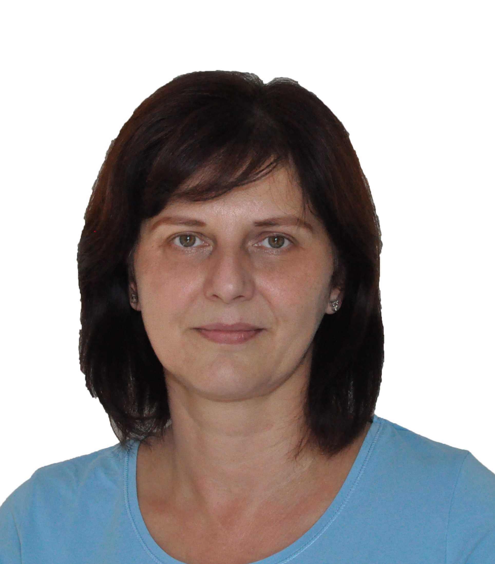 Jana Lörinczová